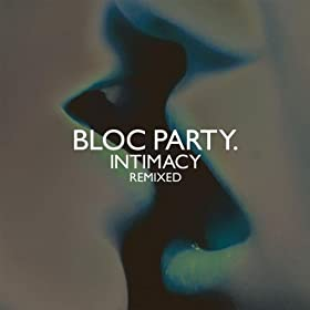 41 VezZod1L. SL500 AA280  Bloc Party   Intimacy Remixed, Album Review & Giveaway 