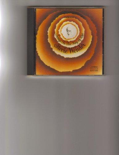 Stevie Wonder - Songs In The Key Of Life - Vol. 1 & 2 [Disc 1] - Zortam Music