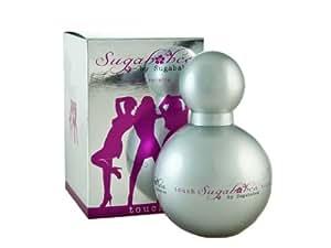 Sugababes Touch Eau de Toilette Vaporisateur 100 ml