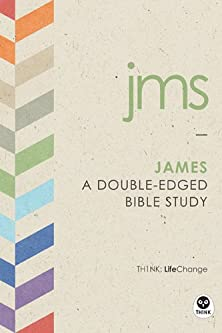 James, A Double-Edged Bible Study