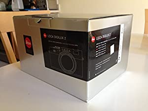 Leica 'Digilux 2' 5MP Digital Camera with 3.2x Optical Zoom