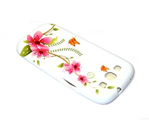 2010kharido New Designer Soft Tpu Silicon case cover Back Skin for Samsung Galaxy S3 i9300 #15