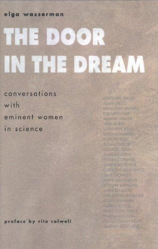 The Door in the Dream: Conversations with Eminent Women in Science