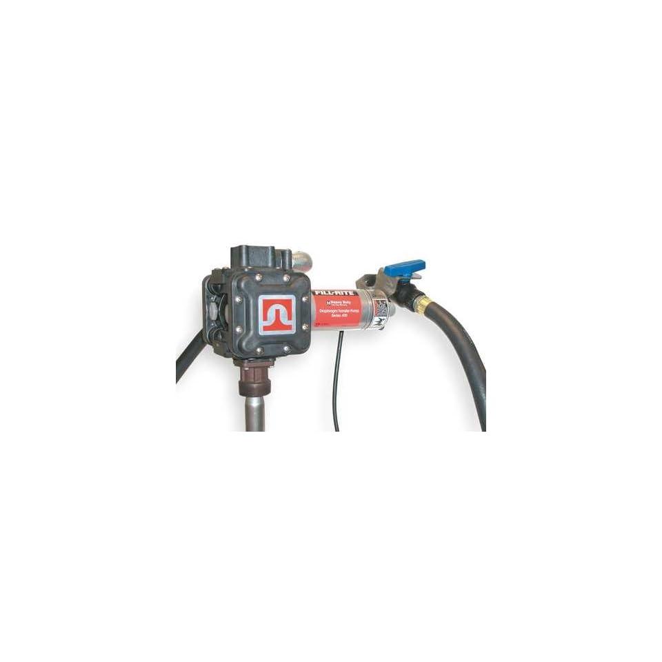 FILL RITE FR450 Pump,Fluid Transfer