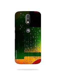 casemirchi creative designed mobile case cover for Moto G4 Plus / Moto G4 Plus designer case cover (MKD10003)
