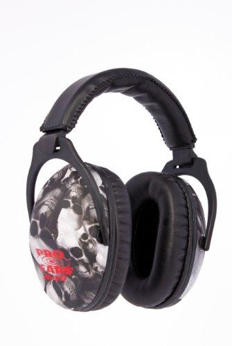 Pro Ears Revo Passive Ear Muffs (Skulls)
