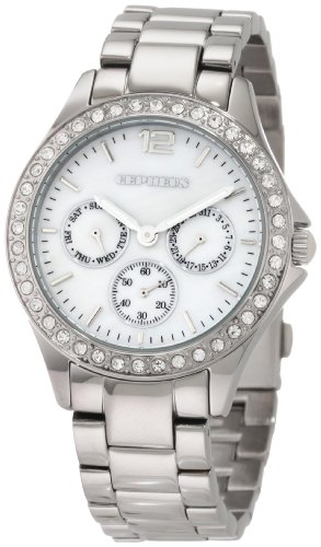 Cepheus Ladies Quartz Watch CP502-481 With Swarovski Crystals