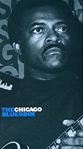 The Chicago Blues Box - The MCM Records Story (8CD)