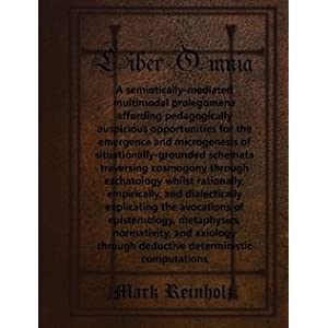 Liber Omnia