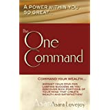 The One Commandby Asara Lovejoy