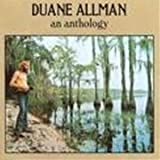 Duane Allman An Anthology