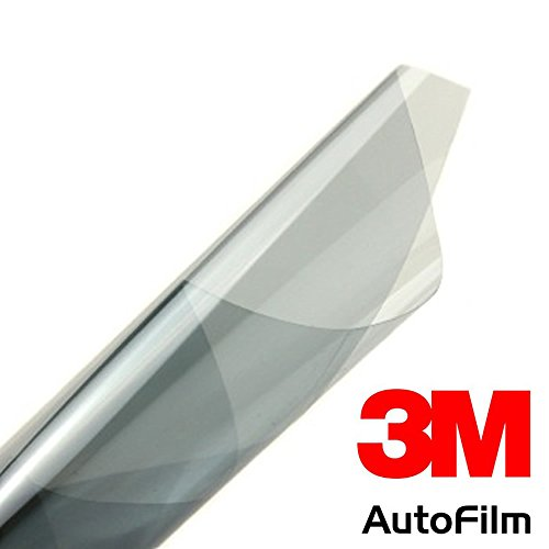3M Crystalline 70% VLT Automotive Car Solar Window Tint Film Full Roll 4