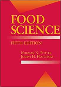 Norman N Potter Food Science Free Download