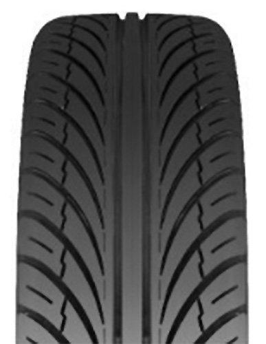 Lionhart Tire 245 35ZR19 LIONHART LH FOUR 93W XL (1pc) 245 35 19 (Tires 245 35 19 compare prices)