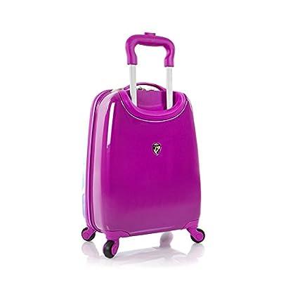 Heys Disney Frozen Deluxe Kids Luggage [Elsa] from Disney Frozen