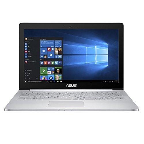 ASUS ZenBook Pro UX501VW 15