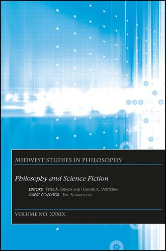 Philosophy and Science Fiction (Midwest Studies in Philosophy)