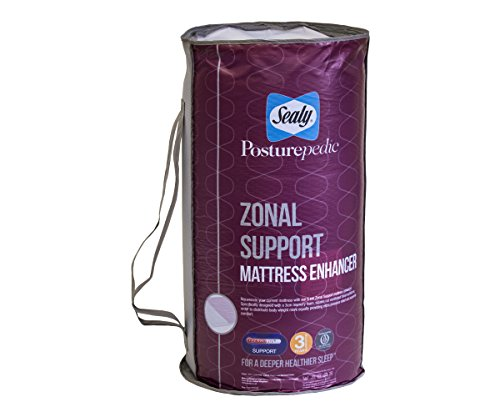 sealy-posturepedic-zonal-support-mattress-enhancer-double
