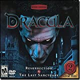 Dracula (Resurrection / Last Sanctuary)