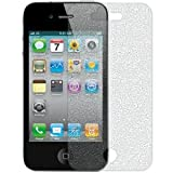 iPhone 4 / 4S Diamond Finishing Screen Protector - 3 Pack