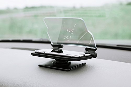 HUDWAY-Glass
