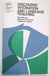 Discourse Intonation and Language Teaching (Applied Linguistics & Language Study S.)