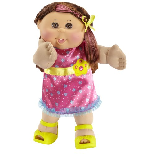 red hair cabbage patch eBay