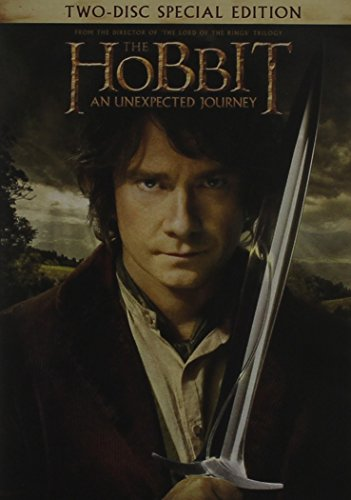 HOBBIT: PART 1 AN UNEXPECTED JOURNEY / BATTLE