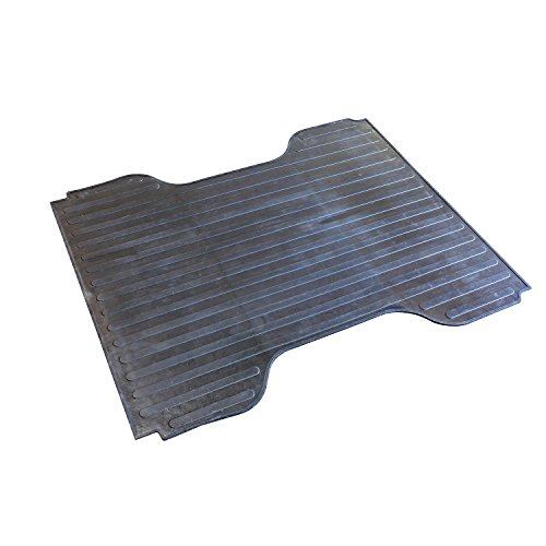 Westin 50-6395 Black Truck Bed Mat (Gmc Truck Bed Mats compare prices)