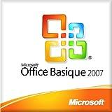 Microsoft Office Basique 2007 OEM + Office Pro 2007 OEM (version d'valuation) - pack de 1, 1 poste (licence uniquement, pas de CD-Rom)