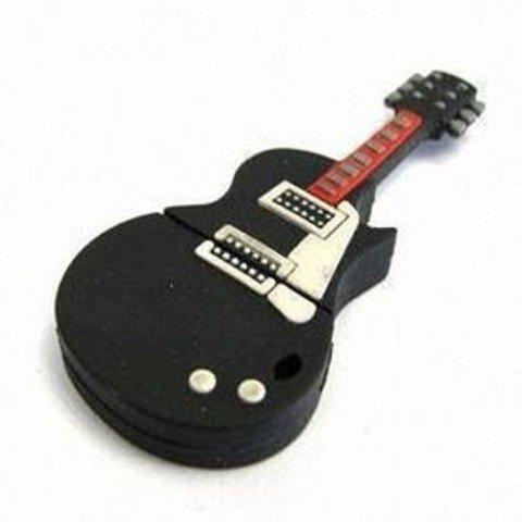 Smiledrive Guitar Pendrive