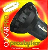 Conair Pro Universal Finger Diffuser