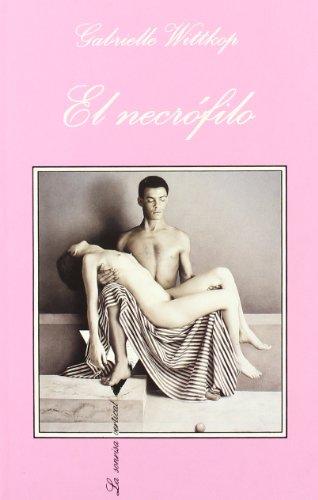 El Necrófilo descarga pdf epub mobi fb2