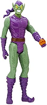 Titan Hero Series Green Goblin