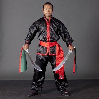 Blitz Sport Adult Kung Fu Wu Shu Suit 4/170cm