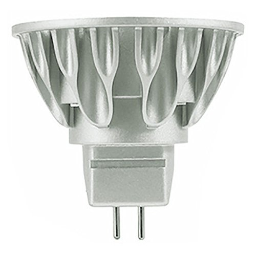 Soraa 00935 - 7.5 Watt - Led - Mr16 - 50 Watt Equal - 2400 Candlepower - 3000 Kelvin - 95 Color Rendering - 25 Deg. Narrow Flood
