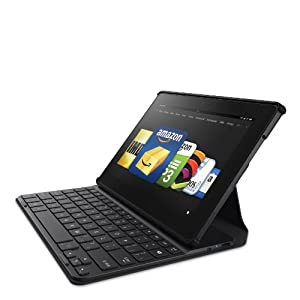 Belkin Kindle Keyboard Case for Fire HDX 8.9 (will fit 3rd and 4th generation) from Belkin Inc.