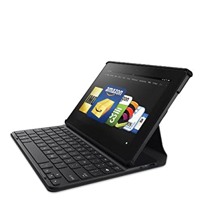 Belkin Kindle Keyboard Case for Fire HDX 8.9 (will fit 3rd and 4th generation)