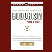 Buddhism Plain and Simple | [Steve Hagen]