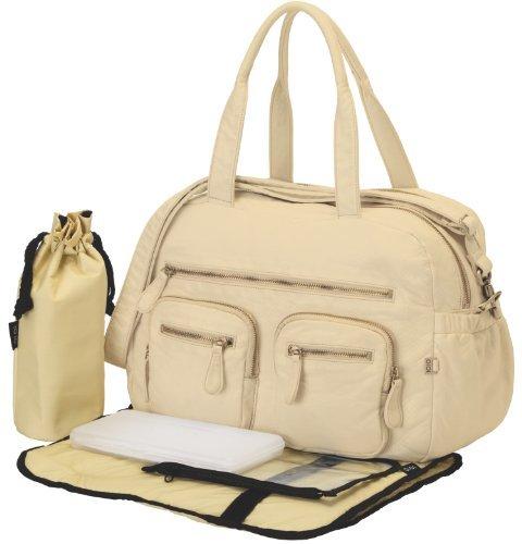 oioi-faux-lizard-carryall-diaper-bag-almond-by-oioi