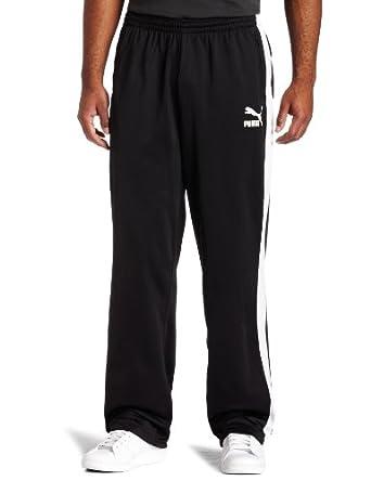 Low Price PUMA Men's Heroes T7 Track Pants