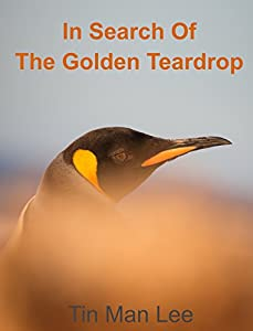 In Search Of The Golden Teardrop