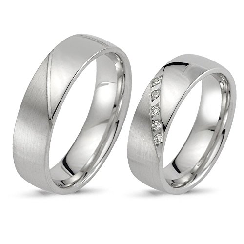 Wedding Rings Wedding Rings Engagement Rings Wedding Rings Model Chgs - gs004 Silver