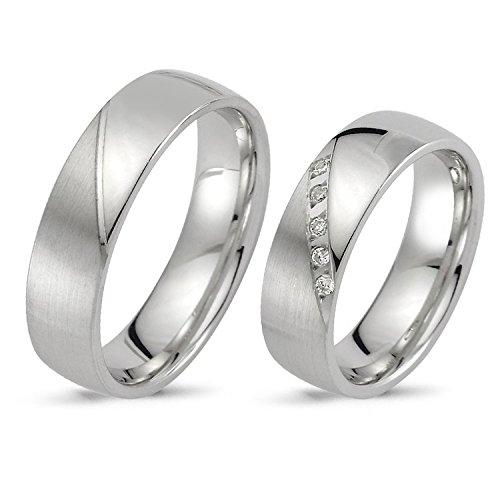 Wedding Rings Wedding Rings Engagement Rings Wedding Rings Model Chgs-gs004Silver