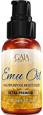 Emu Oil 100% Pure - 1oz