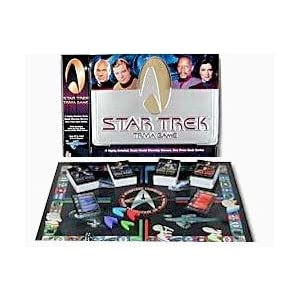 Star Trek Trivia tin