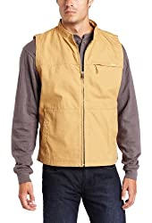 Mountain Khakis Men's Stagecoach Vest