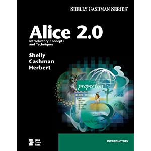 Alice 2.0: Introductory Concepts and Techniques