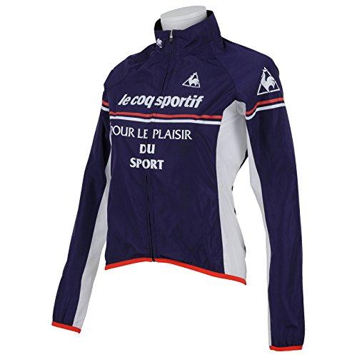 (ルコックスポルティフ)Le coq sportif ウィンドジャケット QC-575151 DRN DRN S