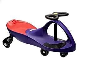 Purple Plasmacar